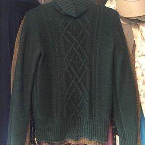 J.Crew Turtle Neck Sweater